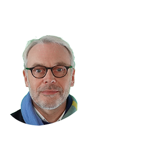 Lutz W. Tschense
